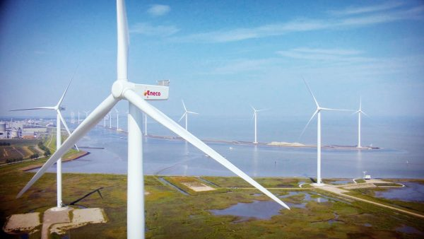 Eneco windpark