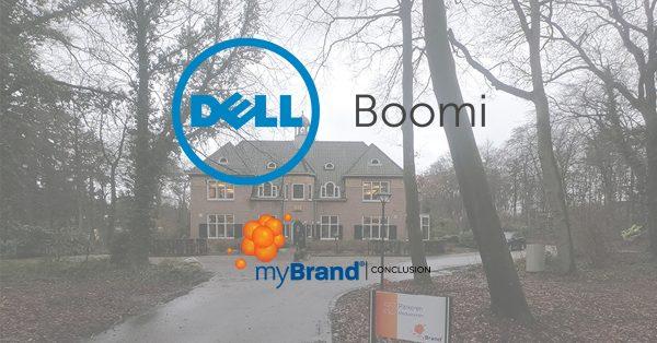 SAP integratie Dell Boomi