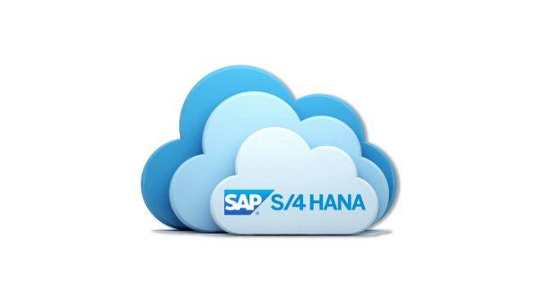 SAP ERP S4HANA