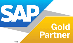 sap gold partner logo