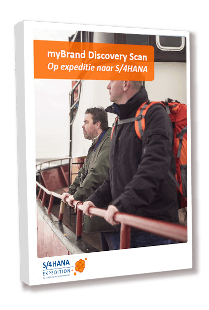 S4HANA Discovery scan