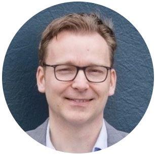 Alwin van de Put SAP consultant