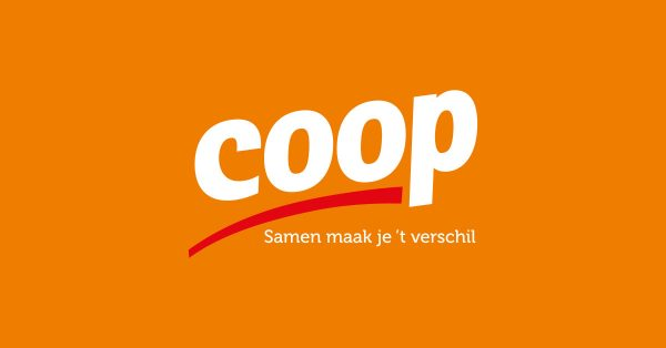 Coop myBrand SAP hosting