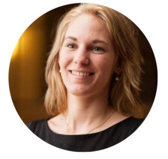 Corianne Visser Marketing Communicatie Manager
