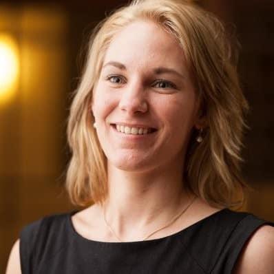 Corianne Visser myBrand