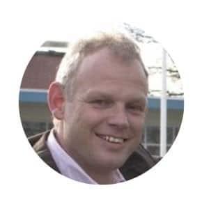 Freek Keijzer SAP Consultant