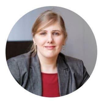Mariska Peeters OutSystems consultants