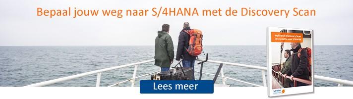 SAP ERP S4HANA Scan