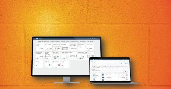 SAP Fiori Role management