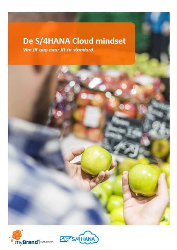SAP S4HANA Cloud ERP Whitepaper