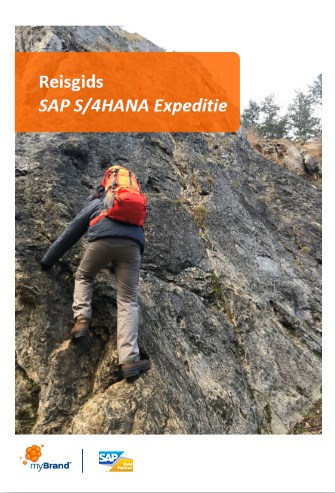 SAP S4HANA Expeditie Reisgids