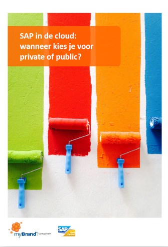SAP in de Cloud Whitepaper