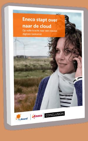 SAP on Azure Eneco case study download