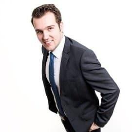 Yuri van Brussel myBrand SAP Consultant