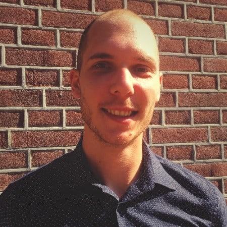 Jurryt Janssen SAP ERP Retail