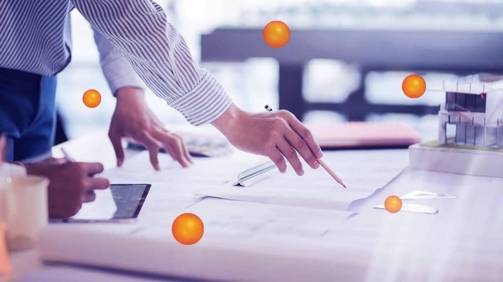 SAP Enterprise Architectuur