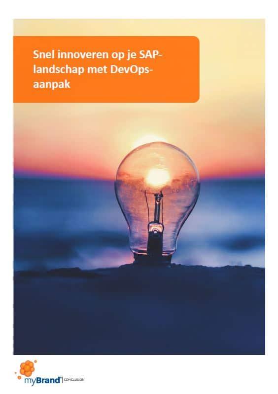 DevOps whitepaper download