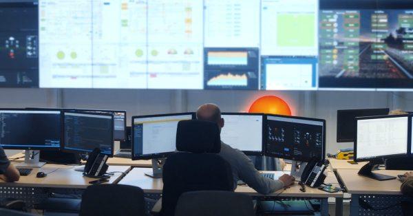 SAP ERP monitoring