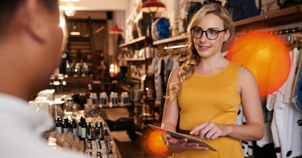 SAP op de winkelvloer SAP Retail
