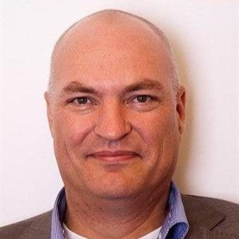 Paul van Ingen SAP ERP