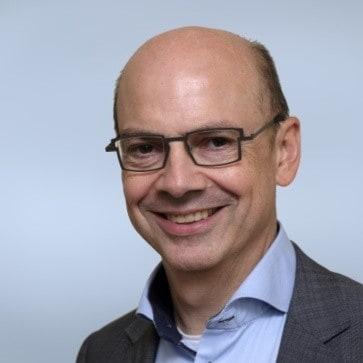 Gerrit Dekker Mammoet SAP ERP