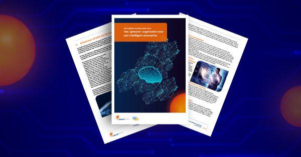 SAP ERP Intelligent Enterprise whitepaper