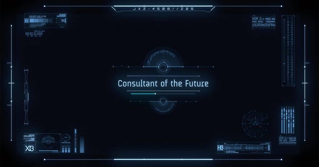 Consultant of the future SAP ERP 1