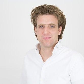 Mark Nieuwenhuizen