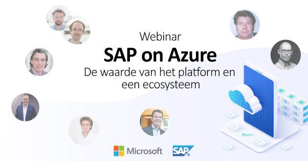 SAP ERP Azure Webinar 2021