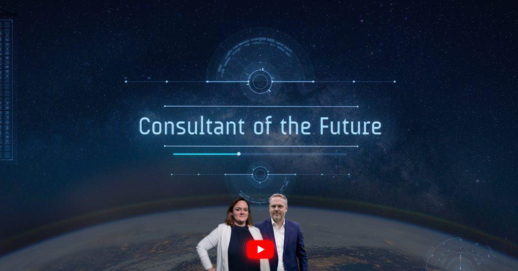 SAP ERP Consultant of the future