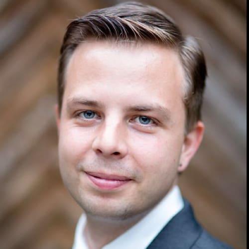 John Marchal - Manager IT bij Lagardère Travel Retail