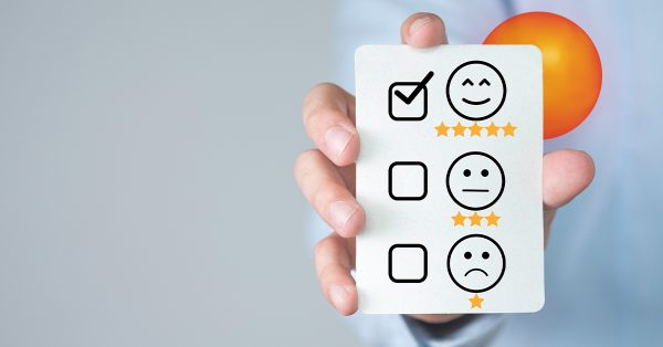 SAP Survey to lead sales cloud