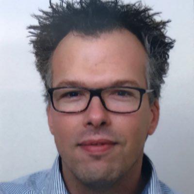 Peter Verboort