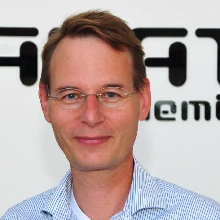 Robert Lindhout