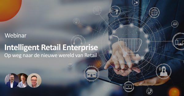 Retail webinar Intelligent Enterprise