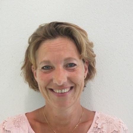 Wendy van Tulder