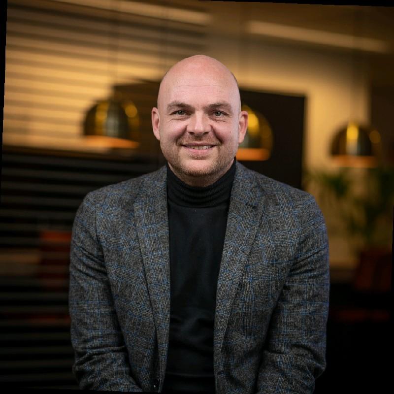 Dennis Bruijns SAP ERP
