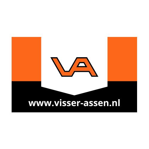 Visser Assen OutSystems logo